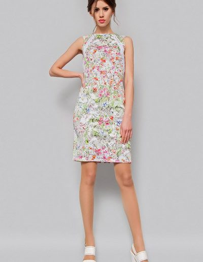 1527 сукня