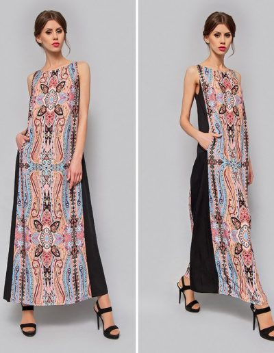 1533 сукня
