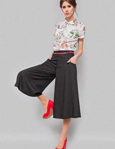 1535 спідниця-штани, 1401-Б блуза