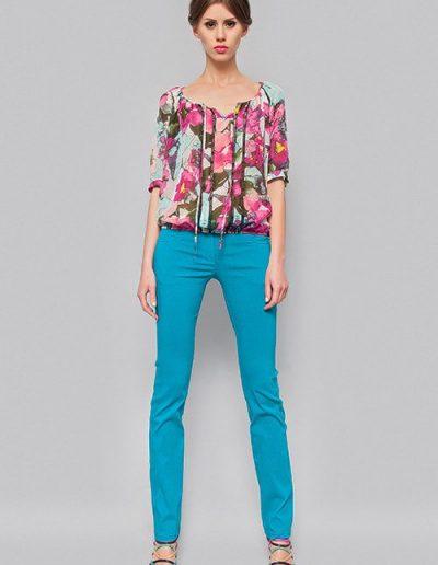 1478 блуза, 1523 брюки