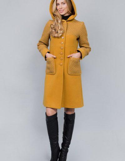 1587 пальто
