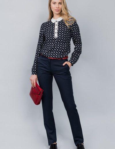 1568 блуза