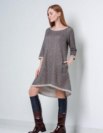 1687Л сукня
