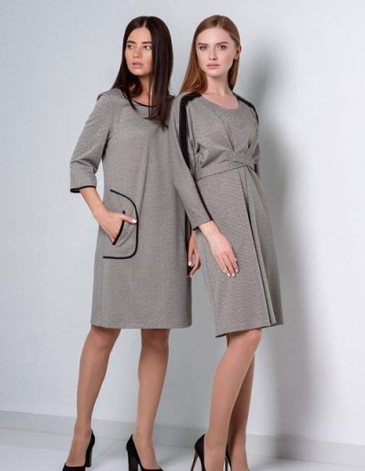1912, 1913 сукня