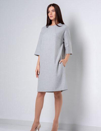 1895 сукня