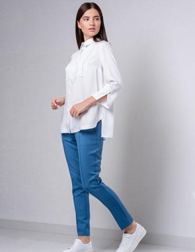 1884 блуза