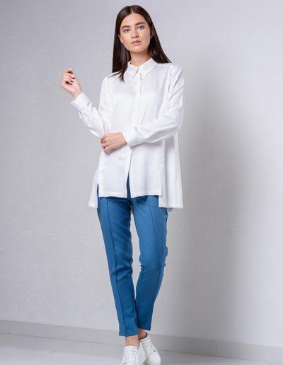 1887 блуза