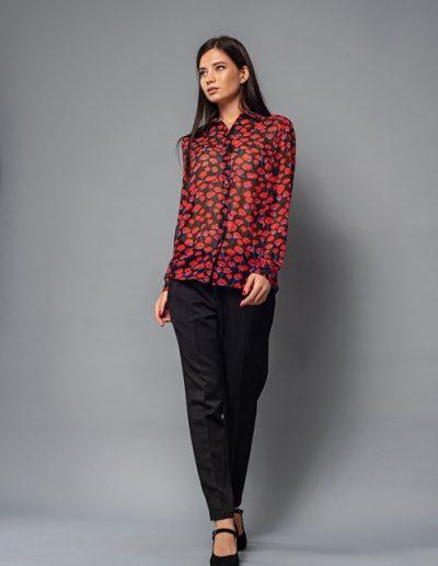 2058 блуза