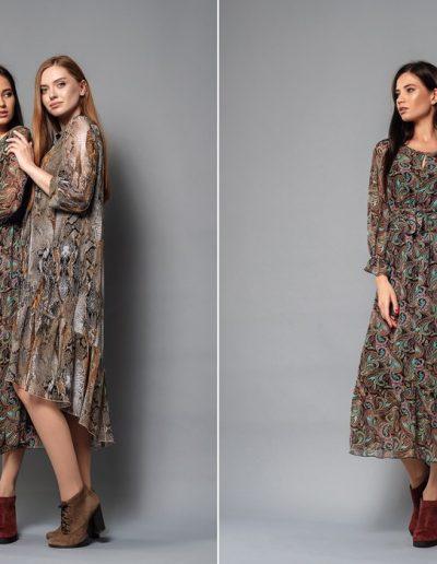 2101 плаття