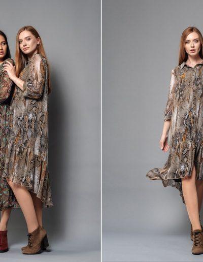 2099 плаття