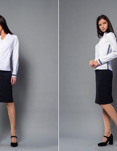 2110 блуза