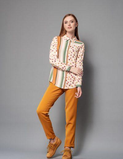 2077 блуза