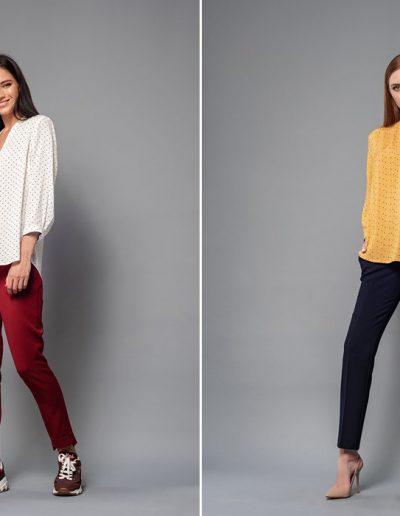 2091 блуза