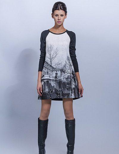 1130д Туніка-плаття