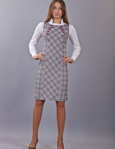 441-11,585 Плаття, блуза