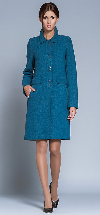 1424 пальто