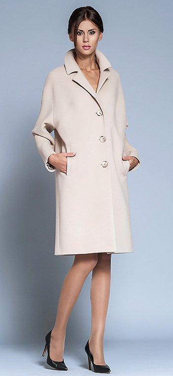 1434 пальто