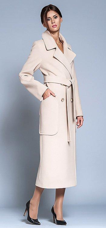 1438 пальто