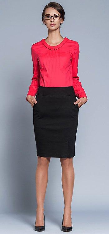 1097-н блуза, 1105-н спідниця