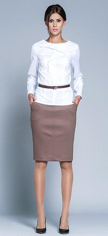 1411 блуза, 1421 спідниця