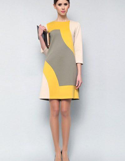 1454 сукня