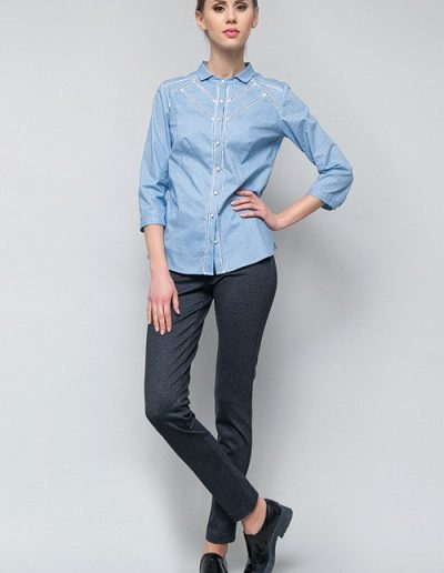 1491 блуза