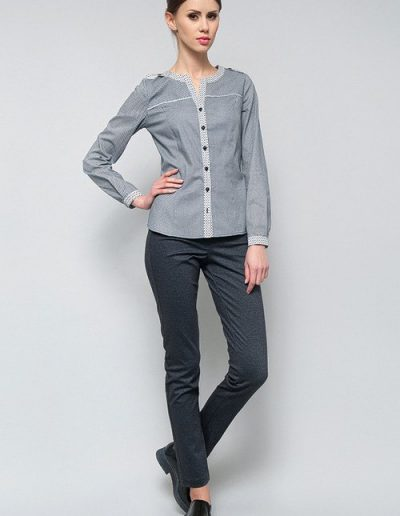 1268-Б блуза