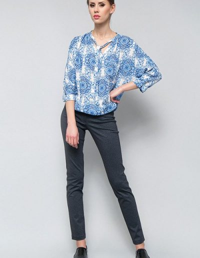1484 блуза