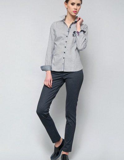 591-Б блуза