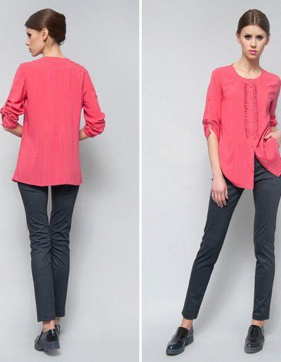 845-Б блуза