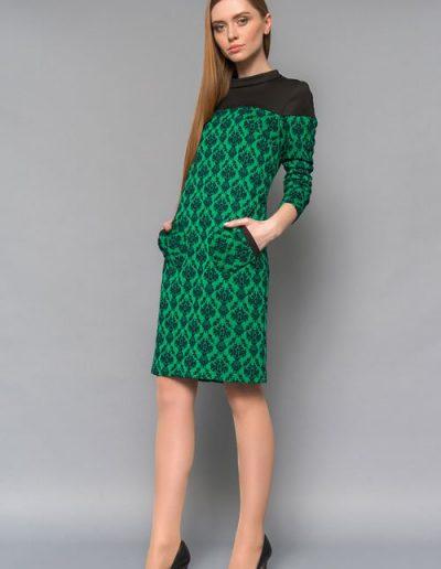 1636 сукня