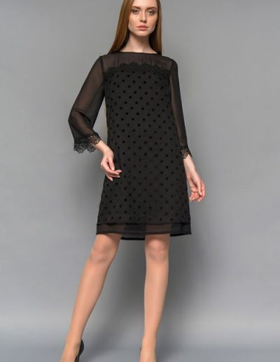 1627 сукня
