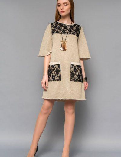 1624 сукня