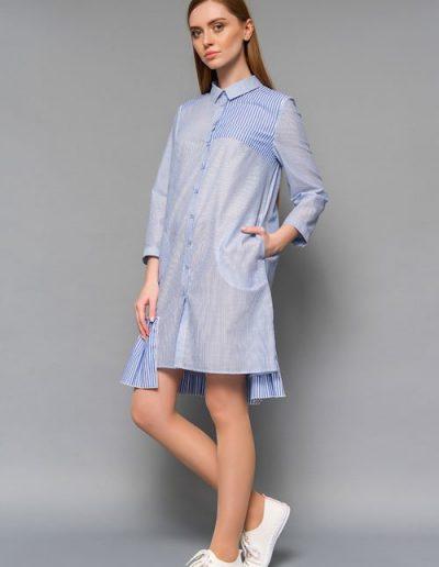 1696 сукня-сорочка