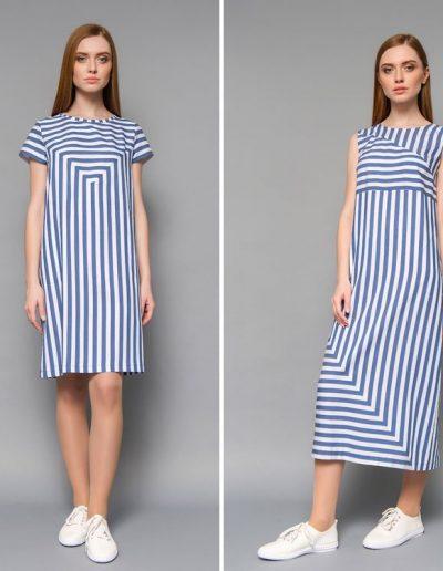 1669 сукня