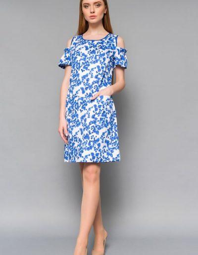 1673 сукня