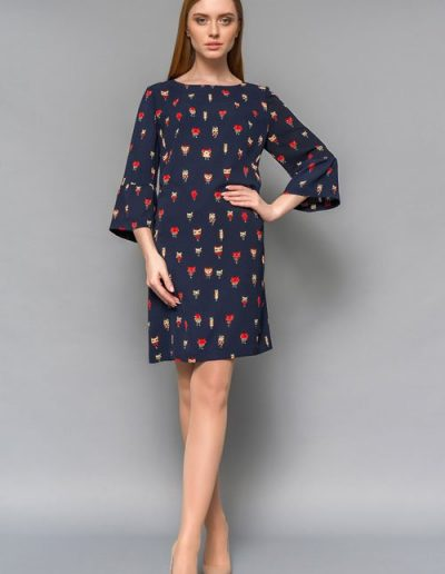 1628 сукня