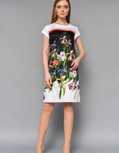 1519 сукня