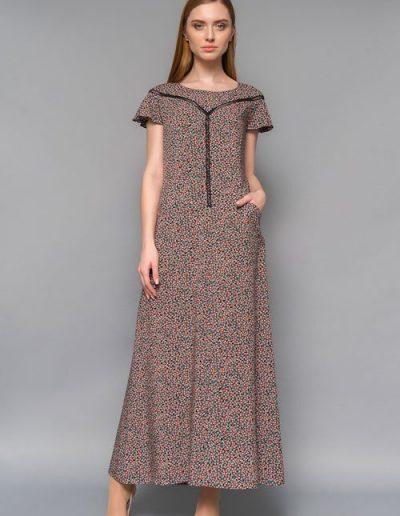 1657 сукня