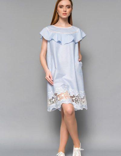 1654-п, сукня