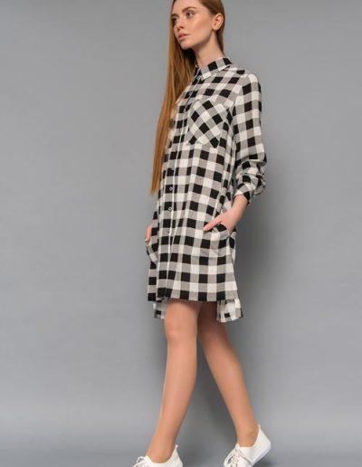 1618 сукня-сорочка