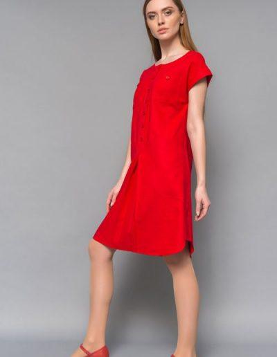 1653 сукня