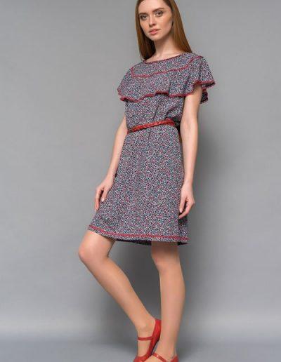 1654 сукня