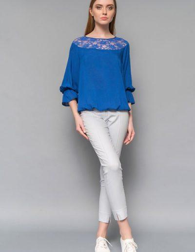 1644 блуза