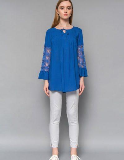 1642 блуза