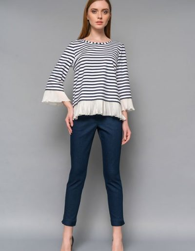 1681 блуза