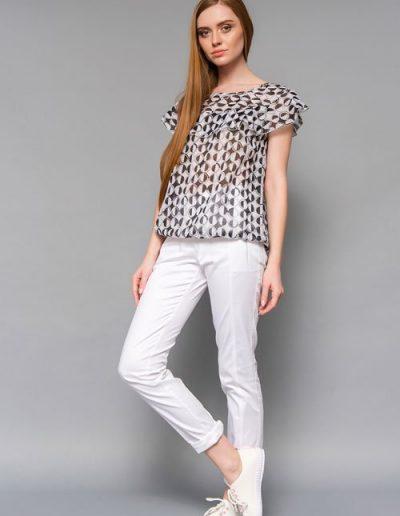 1651 блуза, брюки