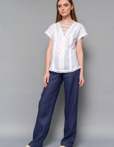 1676, 659-н блуза 659-н брюки