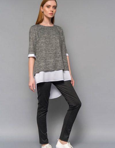1648 блуза, 1100 брюки