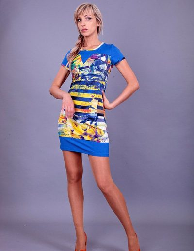 1038 сукня